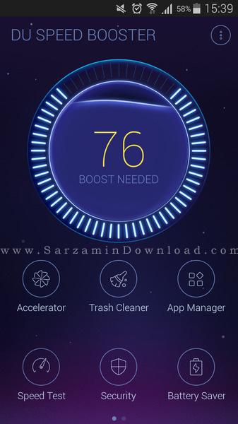 معرفی سه نرم افزار کاربردی برای افزایش سرعت اندروید