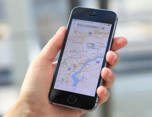 آموزش اضافه کردن آدرس به نقشه گوگل
