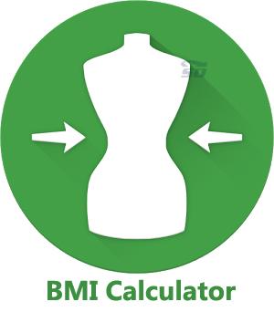 نرم افزار قد و وزن (برای اندروید) - BMI Calculator 3.2.1 Android