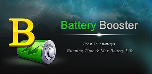 نرم افزار افزایش عمر باتری (برای اندروید) - Battery Booster 7.2.9 Android