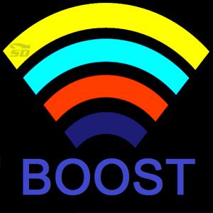نرم افزار افزایش قدرت وای فای (برای اندروید) - Booster WiFi Pro 1.3 Android