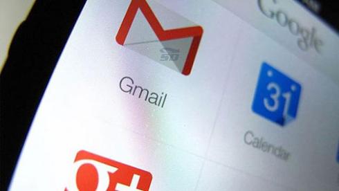 نرم افزار مدیریت جیمیل (برای اندروید) - Google Gmail 5.11 Android
