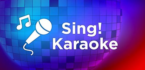 نرم افزار آموزش خوانندگی (برای اندروید) - Sing Karaoke 3.0.9 Android