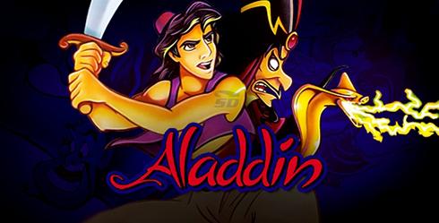 بازی علاالدین (برای اندروید) - Aladdin Android