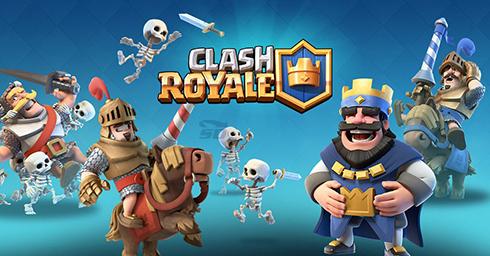 آموزش جامع بازی Clash Royale