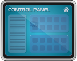 آموزش دسترسی به Control Panel در ویندوز 10
