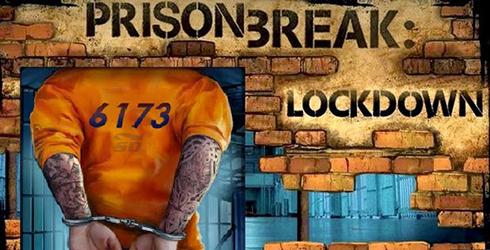 بازی فرار از زندان (برای اندروید) - Prison Break Lockdown 1.03 Android