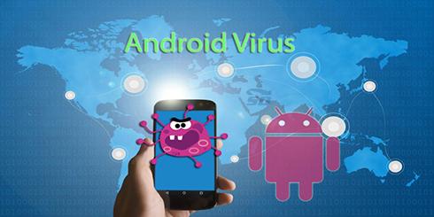 آموزش حذف ویروس اندروید