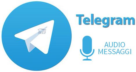 آموزش ذخیره کردن فایل های صوتی در تلگرام