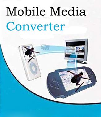 نرم افزار تبدیل فرمت فیلم برای انواع گوشی موبایل - Mobile Media Converter 1.8.5