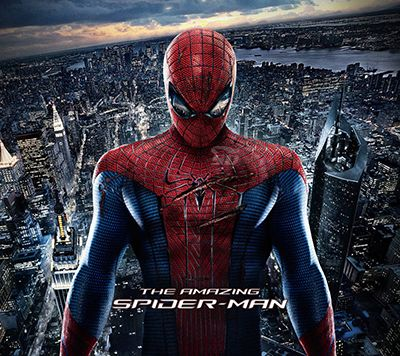 بازی اسپایدر من (برای اندروید) - The Amazing Spider Man 2 v.1.2.2 Android