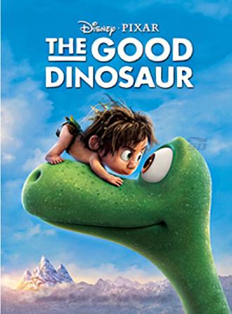 انیمیشن دایناسور خوب - The Good Dinosaur