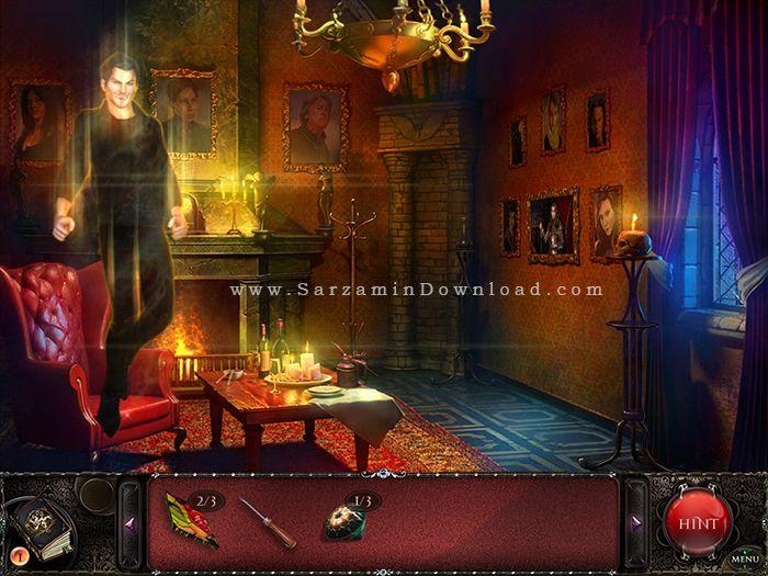بازی ومپایر (برای اندروید) - VampiresTodd and Jessica 1.1 Android