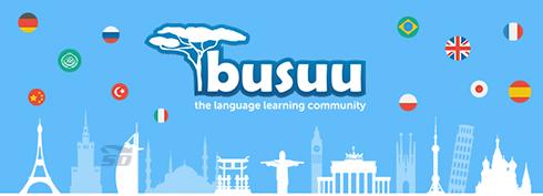 نرم افزار آموزش زبان (برای اندروید) - Busuu 7.1.63 Android