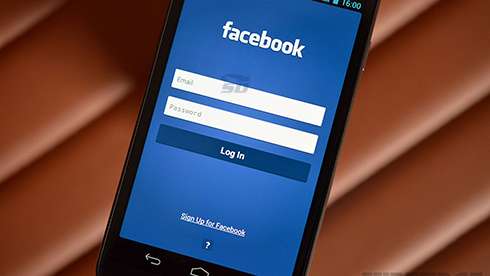 نرم افزار فیسبوک (برای اندروید) - Facebook 79.0 Android