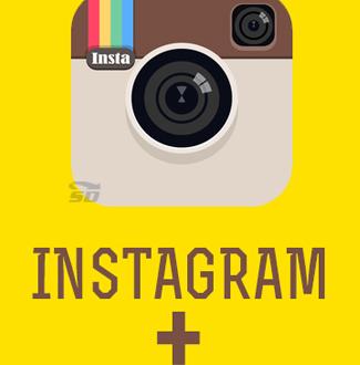 نرم افزار اینستاگرام پلاس (برای اندروید) - Instagram Plus 7.20 Android