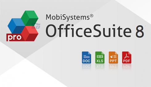 نرم افزار آفیس (برای اندروید) - OfficeSuite 8.7.5222 Android