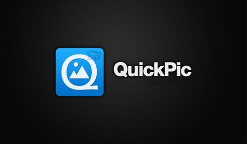 نرم افزار گالری حرفه ای (برای اندروید) - QuickPic 4.7.2 Android