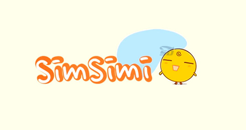 نرم افزار سخنگو (برای اندروید) - SimSimi 6.7.2.1 Android