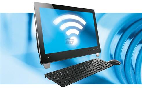 آموزش نصب وایرلس در کامپیوتر معمولی