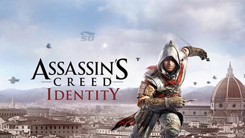 بازی اساسین کرید (برای اندروید) - Assassins Creed Identity 2.5.1 Android
