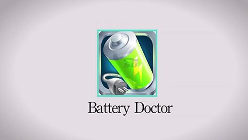 نرم افزار مدیریت و کاهش مصرف باتری (برای اندروید) - Battery Doctor 5.28 Android