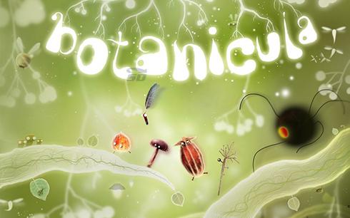 بازی بوتانیکولا (برای اندروید) - Botanicula 1.0.27 Android