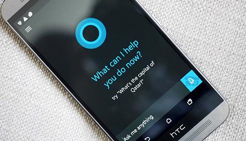 دانلود نرم افزار کورتانا (برای اندروید) Microsoft Cortana 1.7.0.1 Android