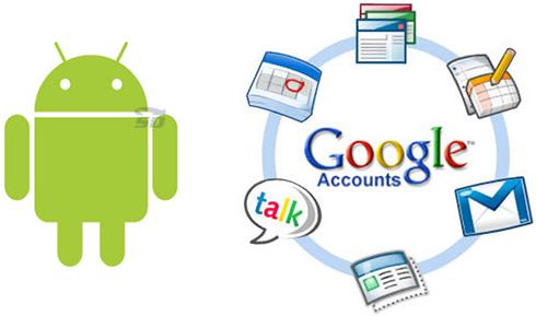 آموزش کامل ساخت اکانت در موبایل اندروید