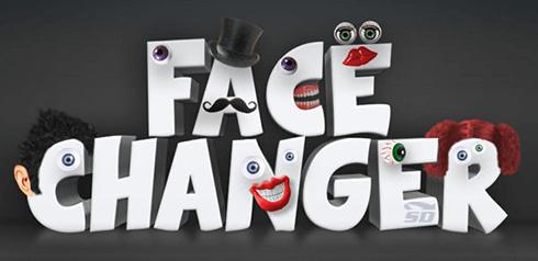 نرم افزار تغییر چهره (برای اندروید) - Face Changer Premium 11.6 Android