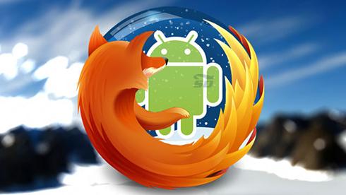مرورگر فایرفاکس (برای اندروید) - Firefox Browser 46.0.1 Android