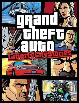 بازی جی تی ای (برای اندروید) - GTA Liberty City Stories 2.1 Android