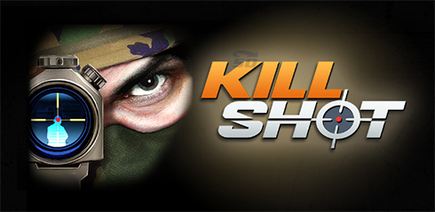 بازی تک تیر انداز (برای اندروید) - Kill Shot 3.0 Android
