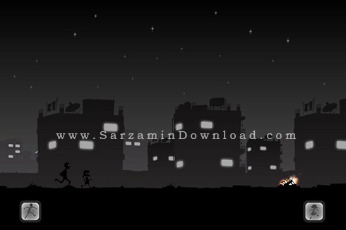 بازی لیلا (برای اندروید) - Liyla and The Shadows of War 1.0 Android