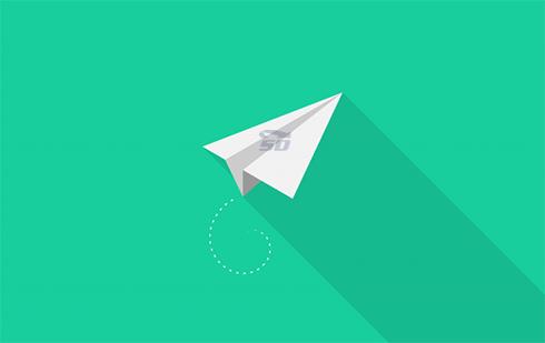 آموزش گرفتن PDF از متن چت های تلگرام