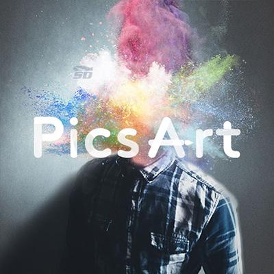 نرم افزار ویرایش تصاویر (برای اندروید) - PicsArt Photo Studio 5.25 Android