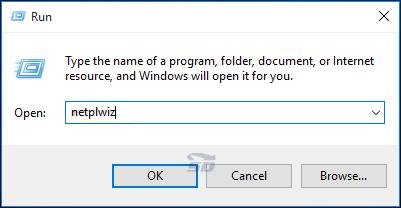 آموزش حذف رمز ورود ویندوز 10