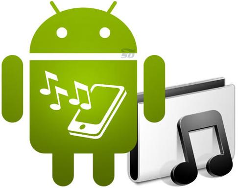آموزش استفاده از آهنگ دلخواه برای زنگ موبایل اندروید