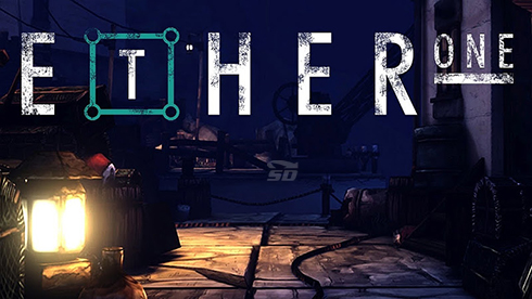 بازی فکری فانوس (برای کامپیوتر) - Ether One Redux PC Game