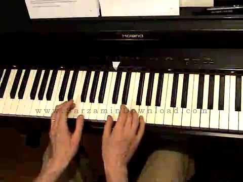 آموزش پیانو - Piano for All