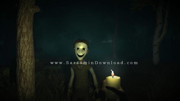 بازی ترسناک فیتیله (برای کامپیوتر) - Wick PC Game