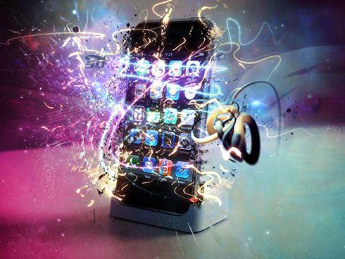 آموزش استفاده از آهنگ دلخواه برای زنگ موبایل آیفون