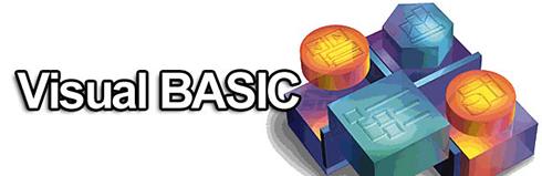 کتاب آموزش برنامه نویسی ویژوال بیسیک