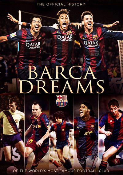 مستند بارسا - Barca Dreams 2015
