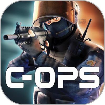 بازی جنگی (برای اندروید) - Critical Ops 0.5.1 Android