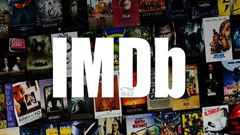 نرم افزار نمایش مشخصات فیلم (برای اندروید) - IMDB 6.1.6 Android