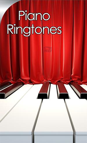 مجموعه رینگتون های نواخته شده با پیانو - Piano Ringtone Collection