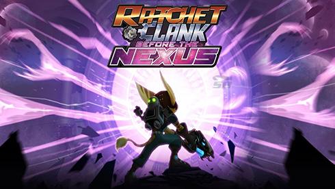 بازی فضایی (برای اندروید) - Ratchet and Clank BTN 1.4 Android