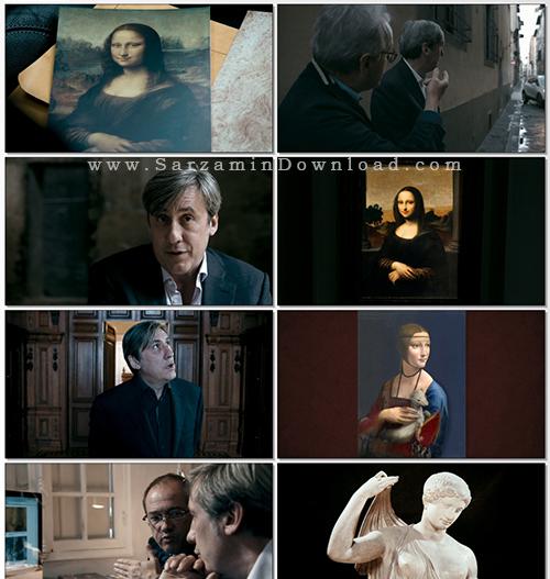 مستند راز مونالیزا - Secrets of the Mona Lisa 2015