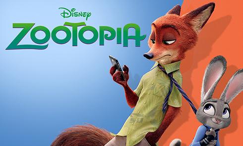 انیمیشن زوتوپیا - Zootopia 2016